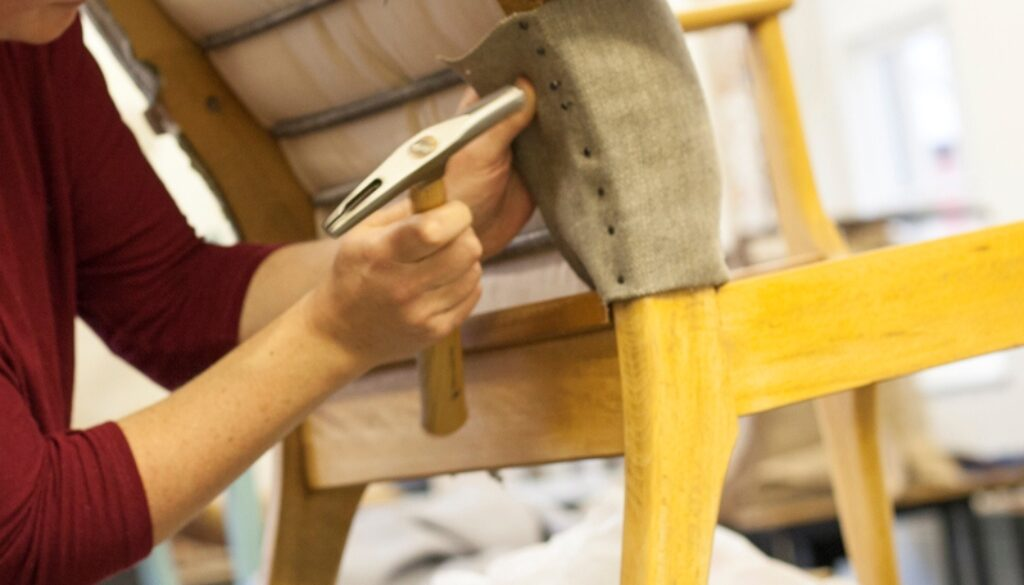 1sewing, textiles and upholstery