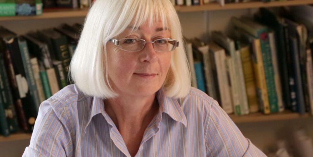 Christine Pritchard