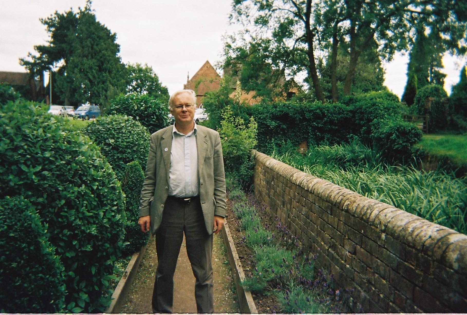 John Stevens