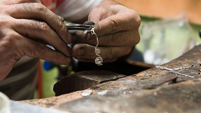 jewelery making 1