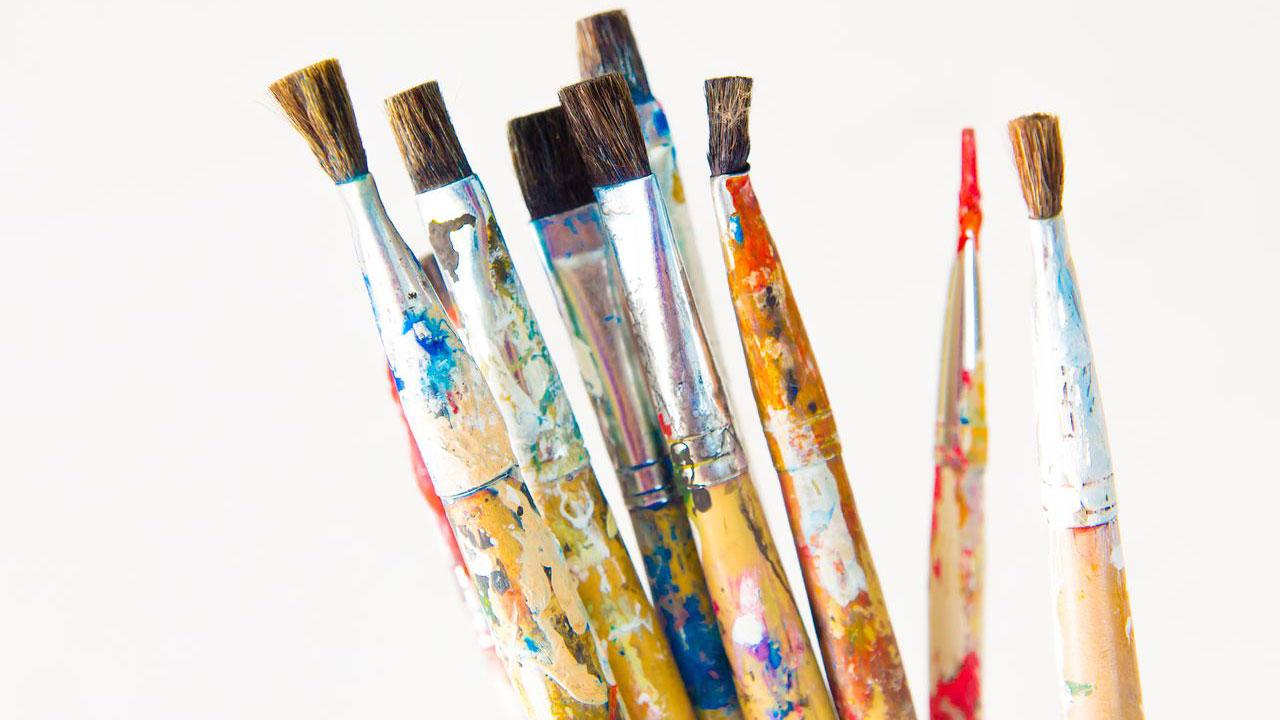 Chinese Brush Painting Courses Uk