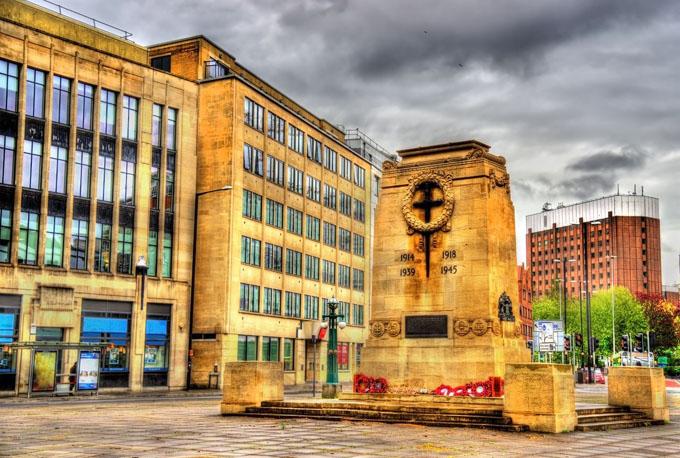Bristol view 5