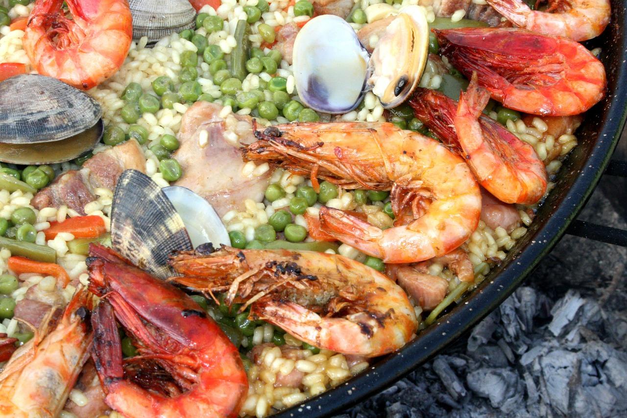 paella-spanish