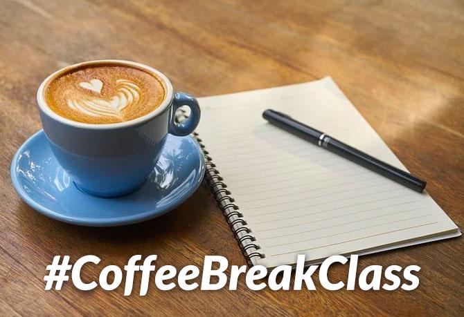 CoffeeBreakClass