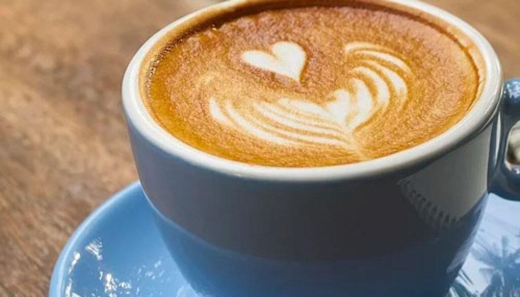Coffee Break Class