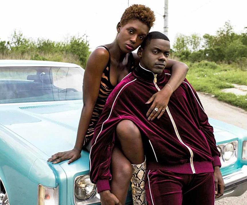 Black Film Matters