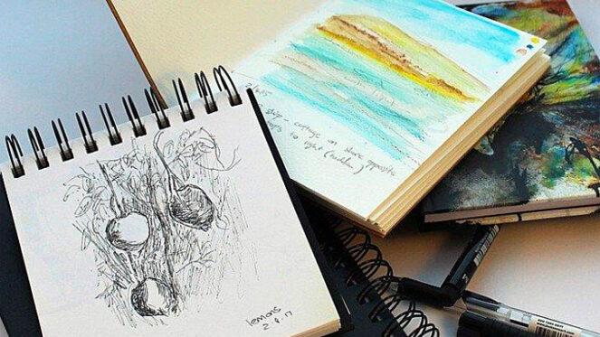 Drawing Post Beginner