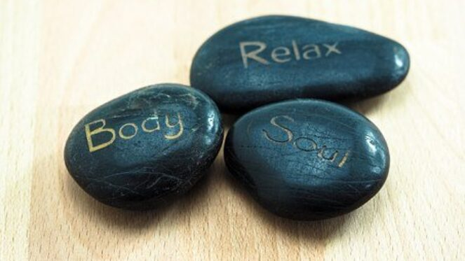 Gentle Movement Mindfulness